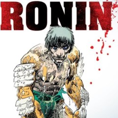 La Comicteca: Ronin, de Frank Miller