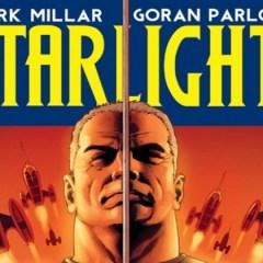 Starlight regresa en pasta dura