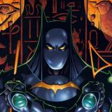 La Comicteca – Batman: Book of the Dead