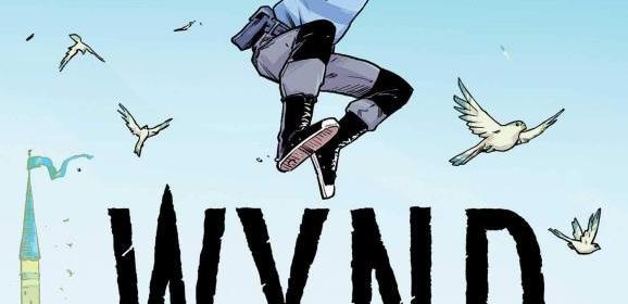 La Comicteca: Wynd, de Tynion y Dialynas