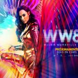 Podcast Comikaze #183: Lo maravilloso (y lo no tanto) de Wonder Woman 1984