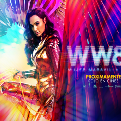 Podcast Comikaze #183: Lo maravilloso (y lo no tanto) de Wonder Woman 1984