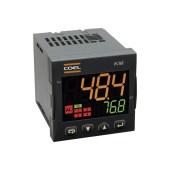 KM1 (Controlador Temperatura)