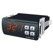 Controlador Diferencial para Calentamiento Solar N321S