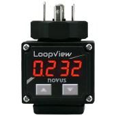 LoopView – Indicador de Loop de Corriente