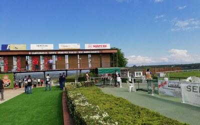 Madrid – Fedecat European Championship