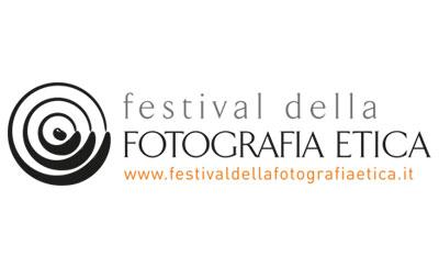 Logo Festival della Fotografia Etica di Lodi