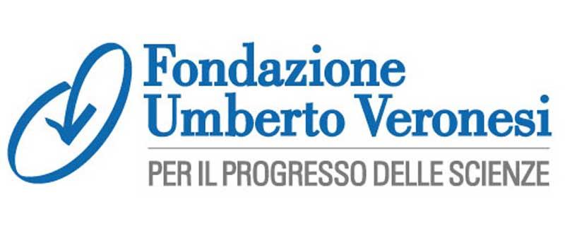 Logo fondazione veronesi