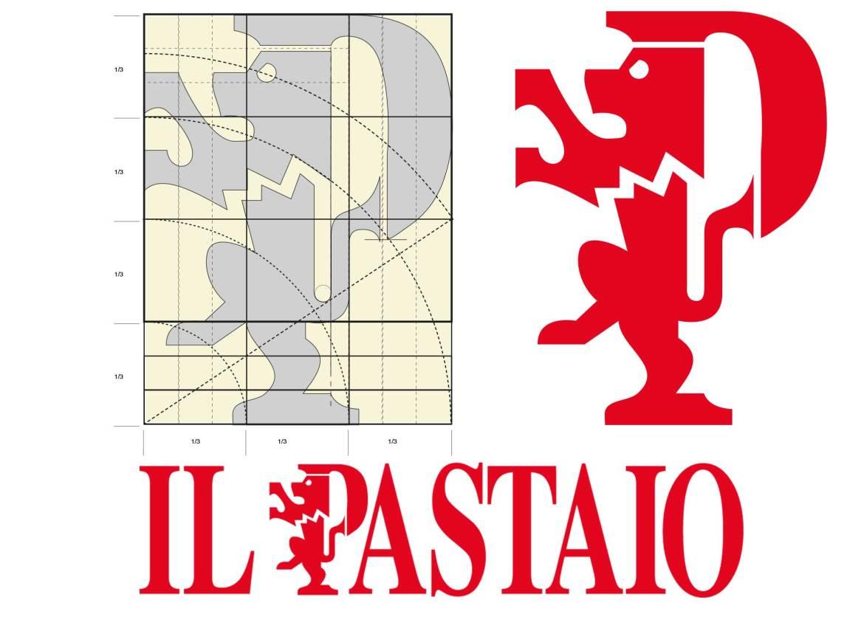 Studio Logo Pastaio Brescia