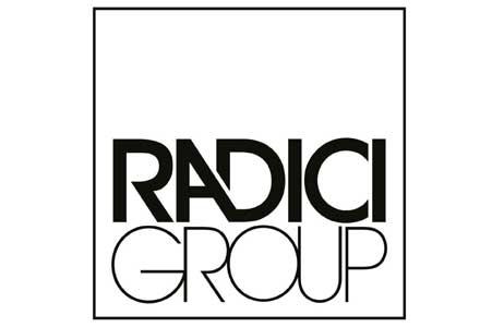 Logo Radici Group