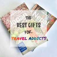 Coming Home Strong - The Best Gifts for Travel Addicts