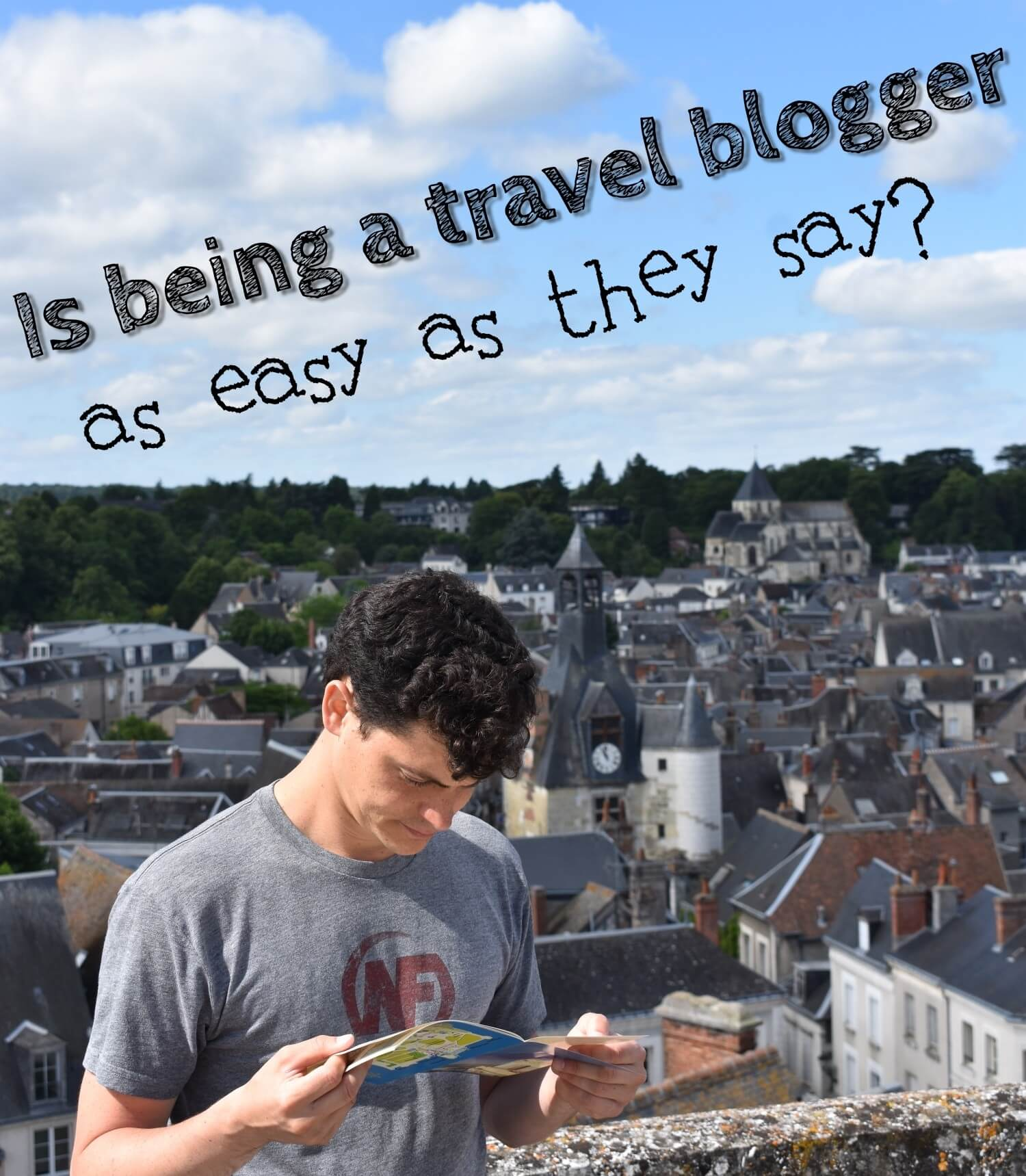 Is being a travel blogger as easy as they say? We find out