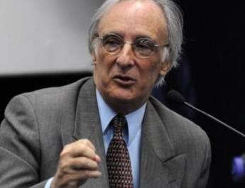 Professor José Geraldo