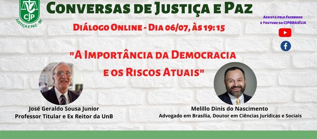 Comissão Justiça e Paz de Brasília