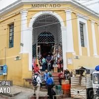 Mercado 1º de Mayo