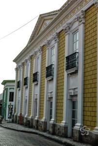 fachada lateral teatro