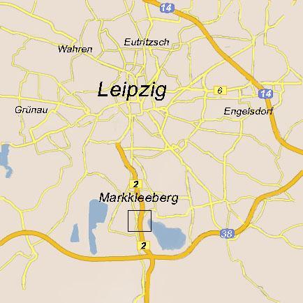 Comitas in Markkleeberg bei Leipzig