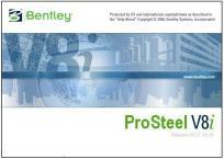 ProSteel V8i