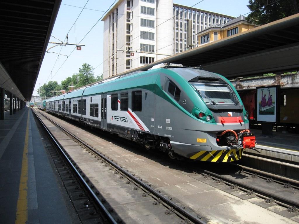 Comitato Pendolari Gallarate Milano