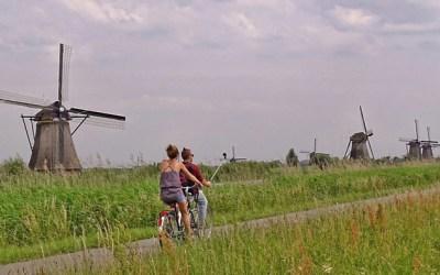 Serata informativa: Olanda per principianti (20 novembre 2015)