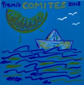 Premio Comites 2018