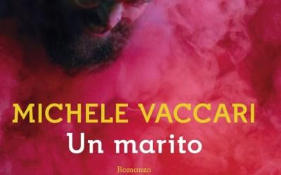 Michele Vaccari all'IIC