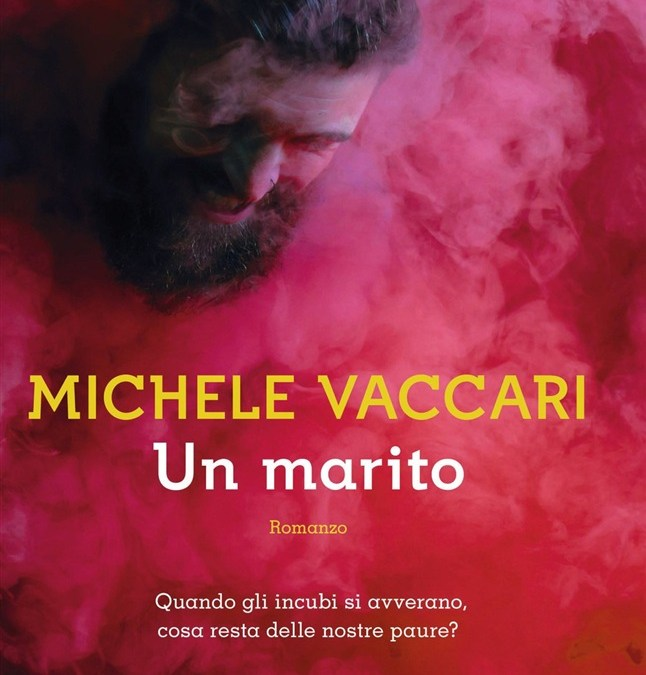 Michele Vaccari all'IIC