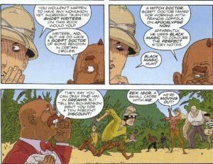 AUTEUR SISTER BAMBI #2 pg. 4