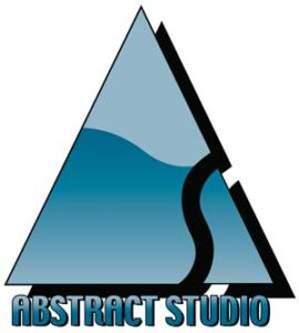 Abstract Studio logo