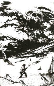 ASYLUM #11 preview page 2