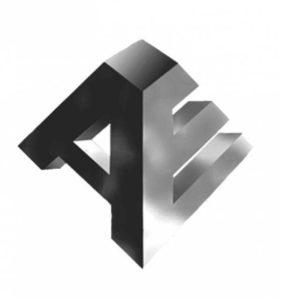 Amryl Entertainment logo