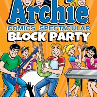 7 Things You Didn't Know About Archie Comics