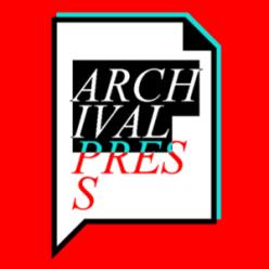 Archival Press logo