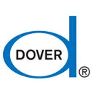 Dover Publications logo