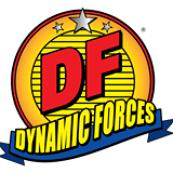 Dynamic Forces logo