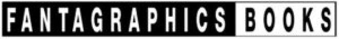 Fantagraphics logo - modern
