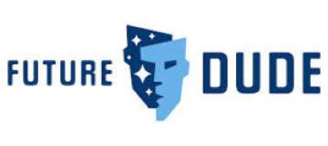 Future Dude logo - precise
