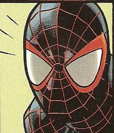 ANAD AVG #4 Spider-Man