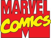 Marvel Comics logo - 90's