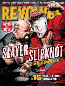 Revolver mag cover by Greg