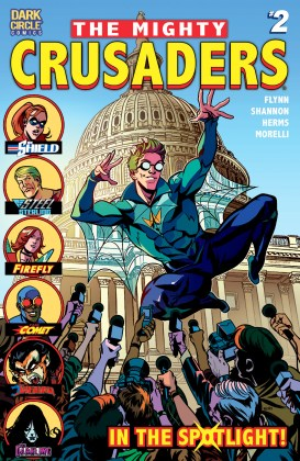 THE MIGHTY CRUSADERS #2_Cover_Shannon