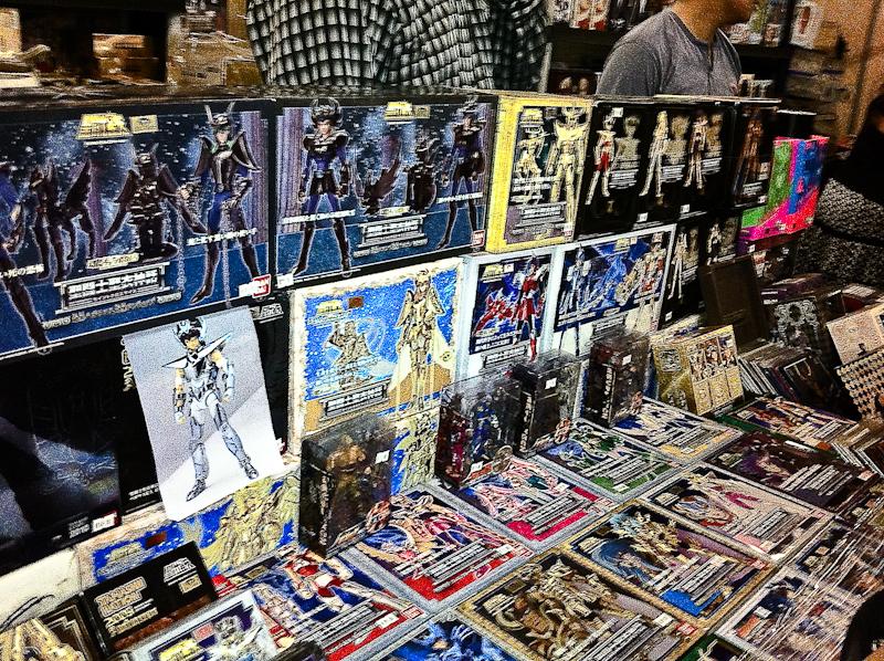 paris manga sci fi show un festival au succ s brid comixity podcast reviews comics vo. Black Bedroom Furniture Sets. Home Design Ideas