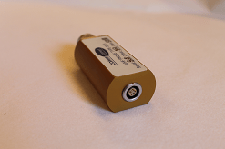 Rear connector