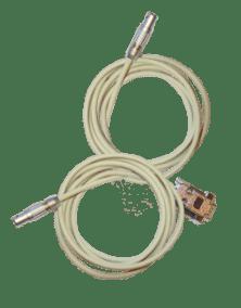 True RMS Y-cable