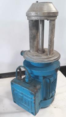 Bomba Lubrificação Automática