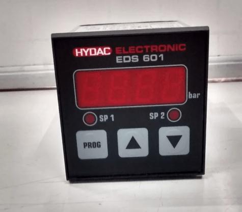 Eds 601-100-000 Hydac