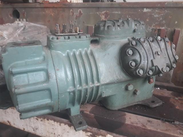 Compressor Refrigeração Bitzer 6j-33.2