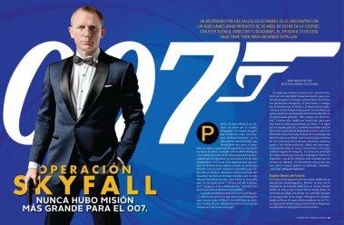 Un magazine brésilien