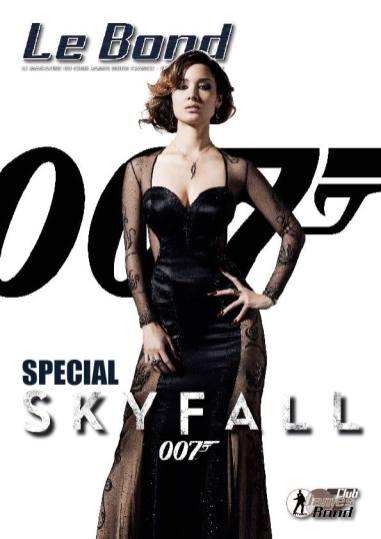 Le Bond n°29