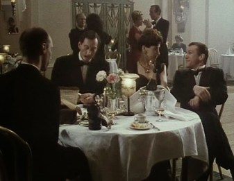 Christopher Waltz s'invite dans Fleming